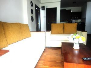 Homewood Luxury Apartment, Apartmány  Nuwara Eliya - big - 38