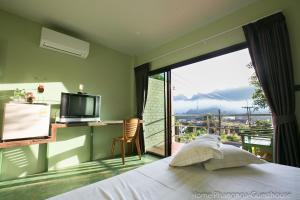Home Phang-Nga Guesthouse - Ban Thap Riang (1)