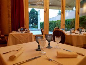 Hotel Bracara Augusta, Отели  Брага - big - 12