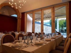 Hotel Bracara Augusta, Отели  Брага - big - 14
