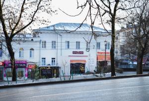 Hostel Romanov - Shpakovskoye
