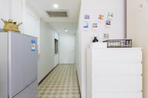 Shanghai Peng Xia Service Apartment, Ferienwohnungen  Shanghai - big - 18