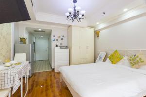 Shanghai Peng Xia Service Apartment, Ferienwohnungen  Shanghai - big - 26