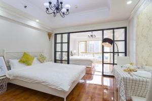 Shanghai Peng Xia Service Apartment, Ferienwohnungen  Shanghai - big - 29