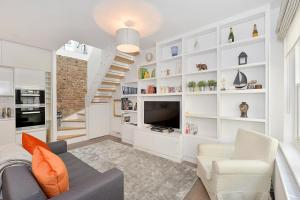 London Lifestyle Apartments - South Kensington - Mews, Ferienwohnungen  London - big - 1