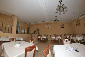 Pension Maria, Penziony  Sibiu - big - 46
