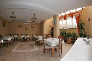 Pension Maria, Penziony  Sibiu - big - 44