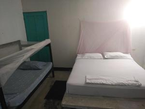 Casa Donde Sol, Affittacamere  Cartagena de Indias - big - 4