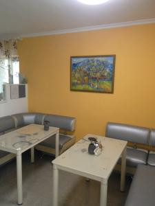 Guest House at Lesya Ukrainka, Guest houses  Truskavets - big - 39