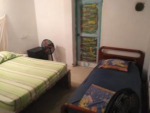 Casa Donde Sol, Affittacamere  Cartagena de Indias - big - 10