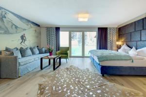 Hotel Kendler - Saalbach Hinterglemm