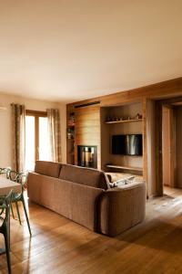 Elegante attico sulle piste di Pila - Apartment