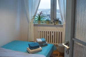 Apartament Widokówka