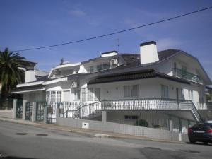 Maison Blanche, Guizande