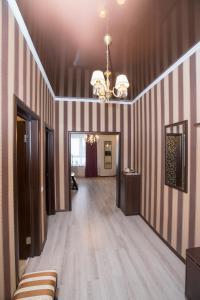 Lux Studio in Center