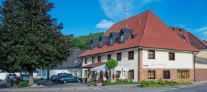 Hotel Gasthof zum Rössle - Bonlanden