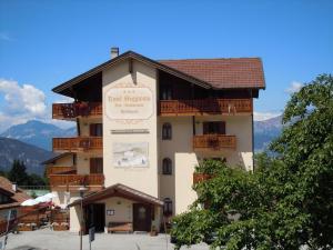 Hotel Seggiovia - Folgaria