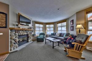Crystal Forest Condos - CF27 - Apartment - Sun Peaks
