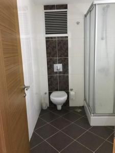 Garden Suite & Hotel, Apartments  Esenyurt - big - 10