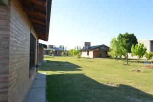 Cabañas San Jose del Atuel, Lodge  San Rafael - big - 71
