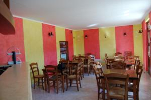 Accommodation in Sabbio Chiese