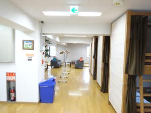 Auberges de jeunesse - Auberge T and K Kobe Sannomiya East