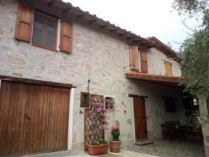 casa ai colli buchignano - AbcAlberghi.com