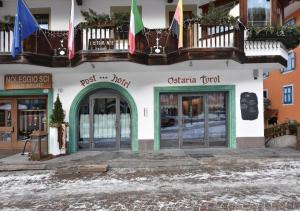 Post Hotel Ristorante Tyrol - AbcAlberghi.com