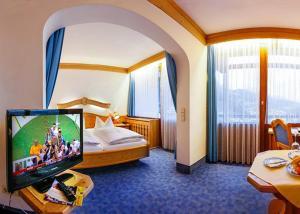 Hotel Vier Jahreszeiten - Berchtesgadener Land