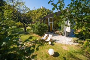 Ortenia Apartments in Nature