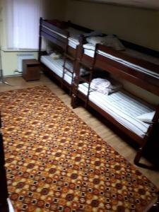 Kursk Hostel - Novosëlovskiy
