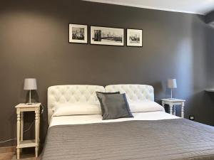 Di Martino Residence, Bed & Breakfasts  Rom - big - 71