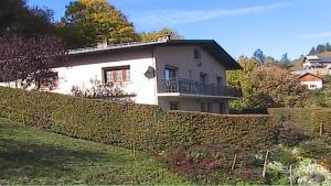Accommodation in Montricher-le-Bochet