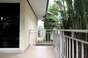 Khao Yai Cottage, Resorts  Mu Si - big - 13