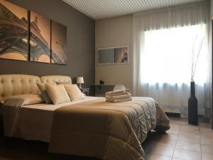 Di Martino Residence, Bed & Breakfasts  Rom - big - 68