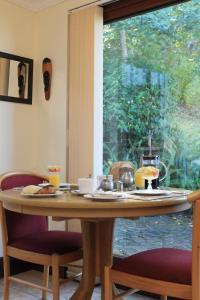 مكان مبيت وإفطار مونت فلور