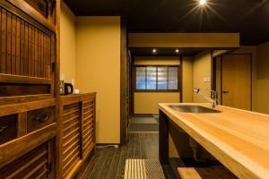 Riverside Takasegawa North, Дома для отпуска  Киото - big - 2