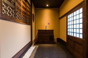 Riverside Takasegawa North, Holiday homes  Kyoto - big - 8