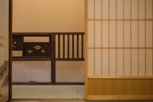 Riverside Takasegawa North, Holiday homes  Kyoto - big - 10