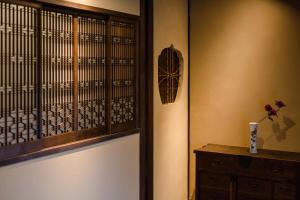 Riverside Takasegawa North, Holiday homes  Kyoto - big - 12