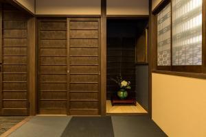 Riverside Takasegawa North, Holiday homes  Kyoto - big - 15