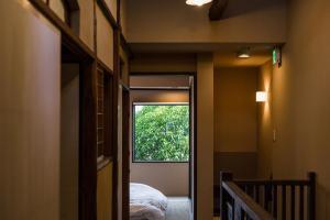 Riverside Takasegawa North, Holiday homes  Kyoto - big - 19