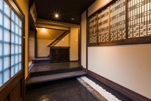 Riverside Takasegawa North, Holiday homes  Kyoto - big - 23