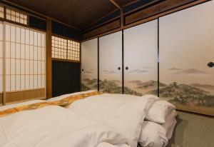 Riverside Takasegawa North, Дома для отпуска  Киото - big - 24