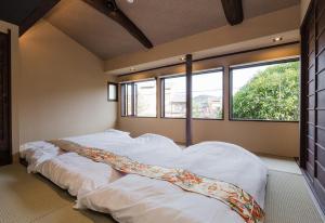 Riverside Takasegawa North, Holiday homes  Kyoto - big - 29