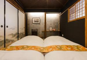 Riverside Takasegawa North, Дома для отпуска  Киото - big - 30