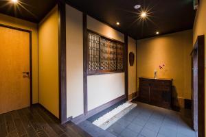 Riverside Takasegawa North, Holiday homes  Kyoto - big - 36