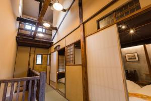 Riverside Takasegawa North, Holiday homes  Kyoto - big - 37