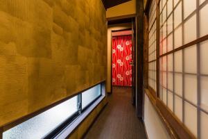 Riverside Takasegawa North, Дома для отпуска  Киото - big - 43