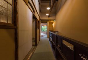 Riverside Takasegawa North, Holiday homes  Kyoto - big - 44